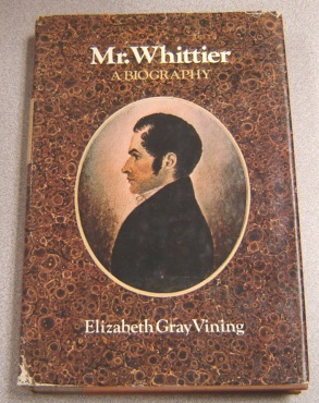 Image for Mr. Whittier: A Biography