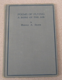 Image for Poems of Flying: A Song of the Air