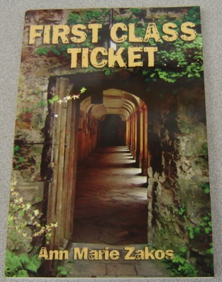 Image for First Class Ticket