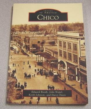 Image for Chico (Images of America Series)