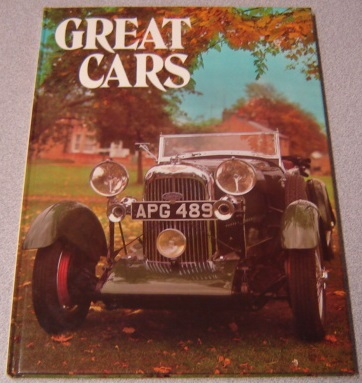 Image for Great Cars