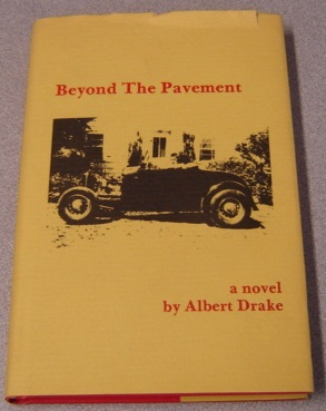 Image for Beyond The Pavement: A Novel; Signed