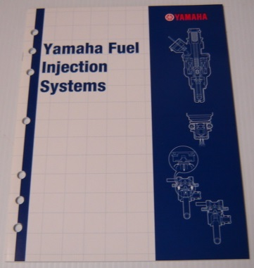 Image for Yamaha Fuel Injection Systems (DVD-10660-00-33)
