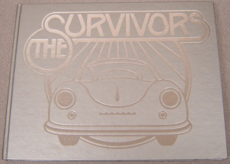Image for The Survivors Series: Porsches For The Road; Signed