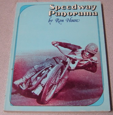 Image for Speedway Panorama (a Foulis Motorcycling Book)
