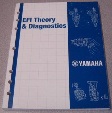 Image for Yamaha EFI (Electronic Fuel Injection) Theory & Diagnostics