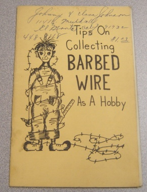 Image for Tips on Collecting Barbed Wire as a Hobby
