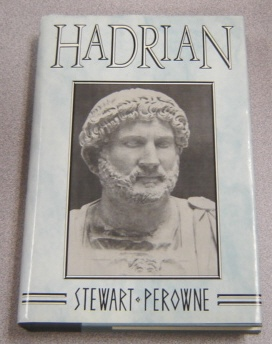 Image for Hadrian
