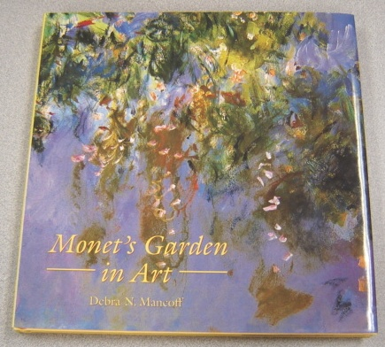 Image for Monet's Garden in Art