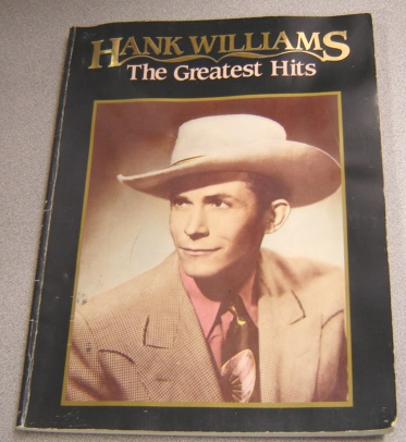 Image for Hank Williams: The Greatest Hits [Songbook] (P0806SMX)
