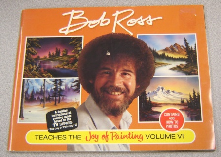 Image for The Joy Of Painting With Bob Ross, Volume VI (6)