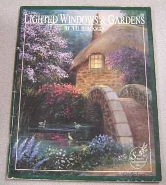 Image for Lighted Windows and Gardens