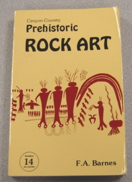 Image for Canyon Country: Prehistoric Rock Art