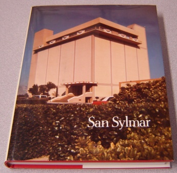 Image for San Sylmar - Treasure House Of Functional Fine Art