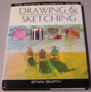 Image for Drawing And Sketching (artist's Handbook Series)