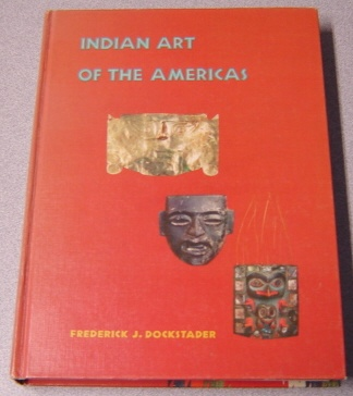 Image for Indian Art of the Americas