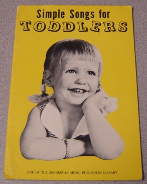 Image for Simple Songs for Toddlers