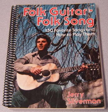 Image for Folk Guitar - Folk Song: 150 Favorite Songs and How to Play Them