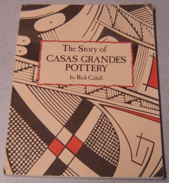 Image for The Story of Casas Grandes Pottery