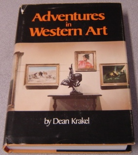 Image for Adventures In Western Art