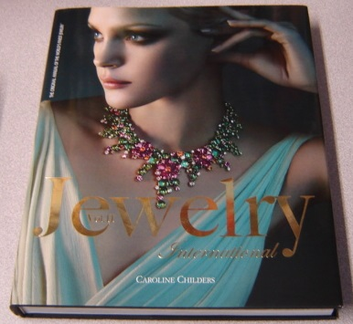 Image for Jewelry International, Volume II (2, Two) : The Original Annual Of The World's Finest Jewelry