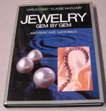 Image for Jewelry Gem By Gem: Masters And Materials