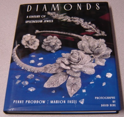 Image for Diamonds: A Century Of Spectacular Jewels