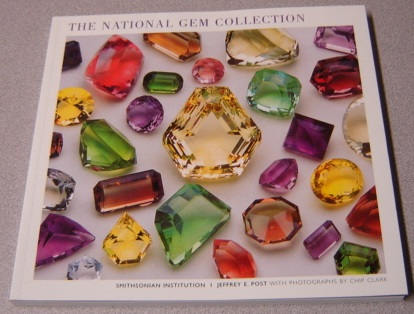 Image for The National Gem Collection; Signed