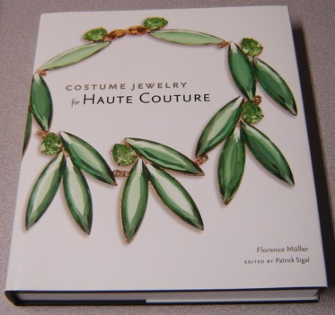 Image for Costume Jewelry for Haute Couture