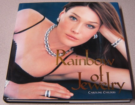 Image for Rainbow of Jewelry