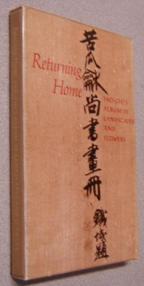 Image for Returning Home: Tao-Chi's Album of Landscapes and Flowers