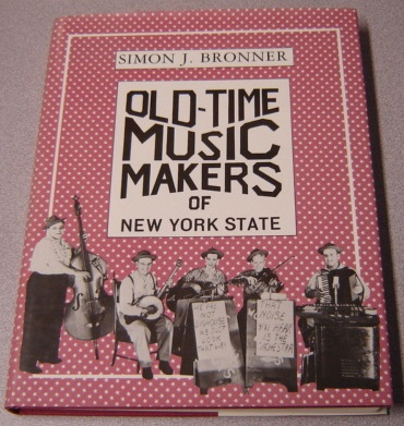 Image for Old-Time Music Makers of New York State