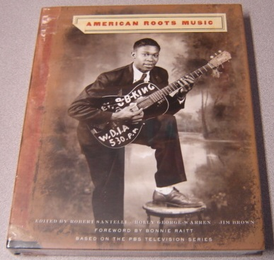 Image for American Roots Music (Based on the PBS Television Series)