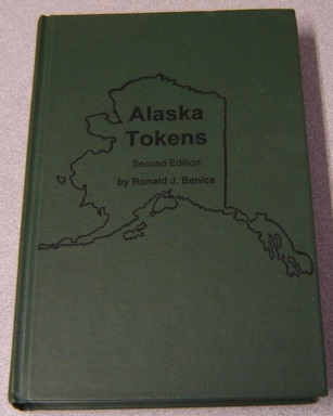 Image for Alaska Tokens, Second Edition