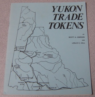 Image for Yukon Trade Tokens