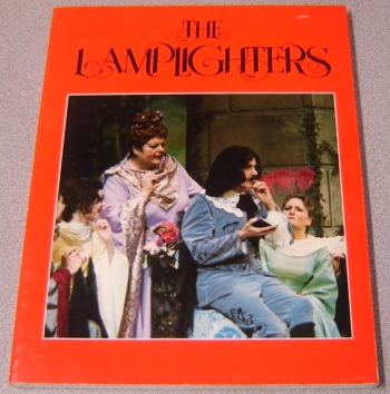 Image for The Lamplighters: 25 Years Of Gilbert And Sullivan In San Francisco