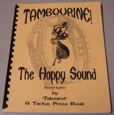 Image for Tambourine! The Happy Sound, Second Edition