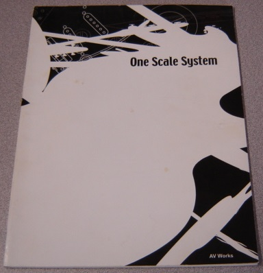 Image for One Scale System