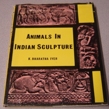 Image for Animals in Indian Sculpture