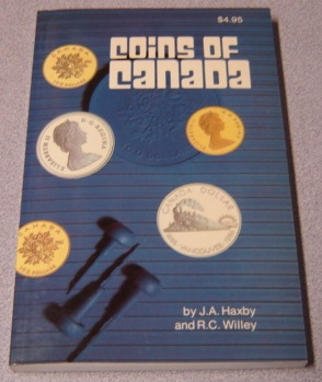 Image for 1988 Coins Of Canada, 8th Edition