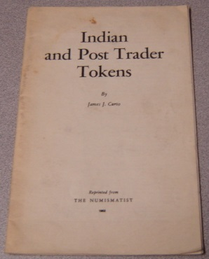 Image for Indian and Post Trader Tokens