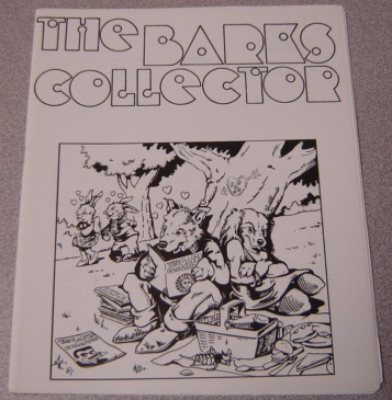 Image for The Barks Collector #17, April 1981