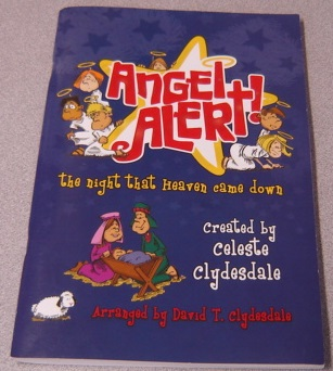 Image for Angel Alert! The Night That Heaven Came Down