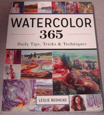 Image for Watercolor 365: Daily Tips, Tricks and Techniques