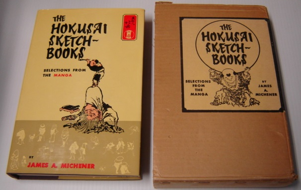 Image for The Hokusai Sketchbooks: Selections From The Manga