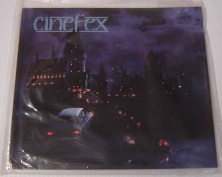 Image for Cinefex #93, April 2003