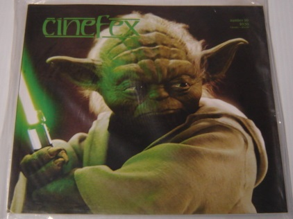 Image for Cinefex Magazine #90, July 2002
