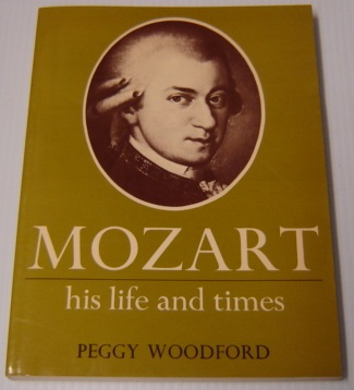 Image for Mozart: His Life & Times
