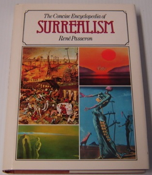 Image for The Concise Encyclopedia Of Surrealism