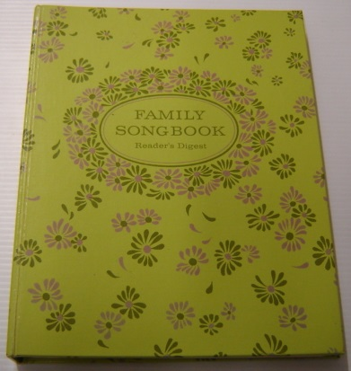 Image for Reader's Digest Family Songbook